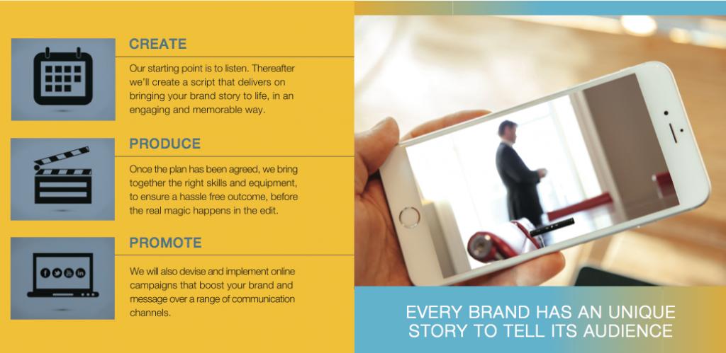 Smart Photo Video - Brosnan Photography_Corporate